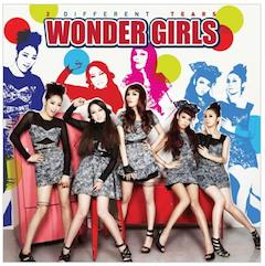 2 Different Tears / Wonder Girls